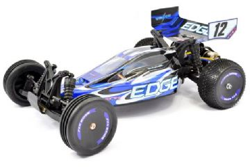 FTX Edge RTR 1/10TH Brushed 2WD Buggy Black